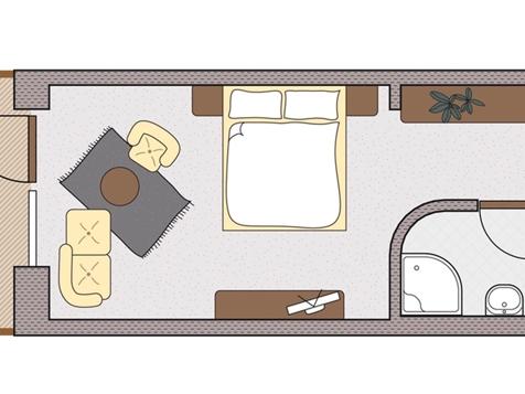 Doppelzimmer Relax-3