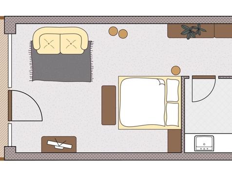 Vitalpina Suite-3