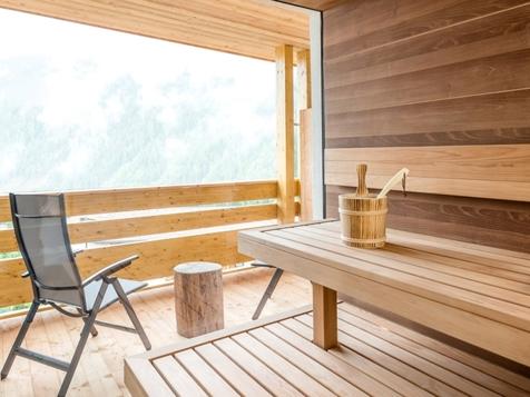 Panorama Suite mit Sauna-3
