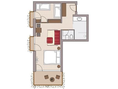 Family Suite Panorama-4