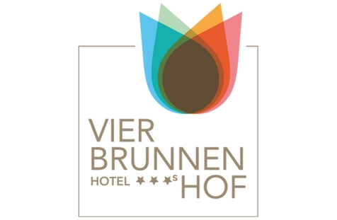 Hotel Vierbrunnenhof Logo