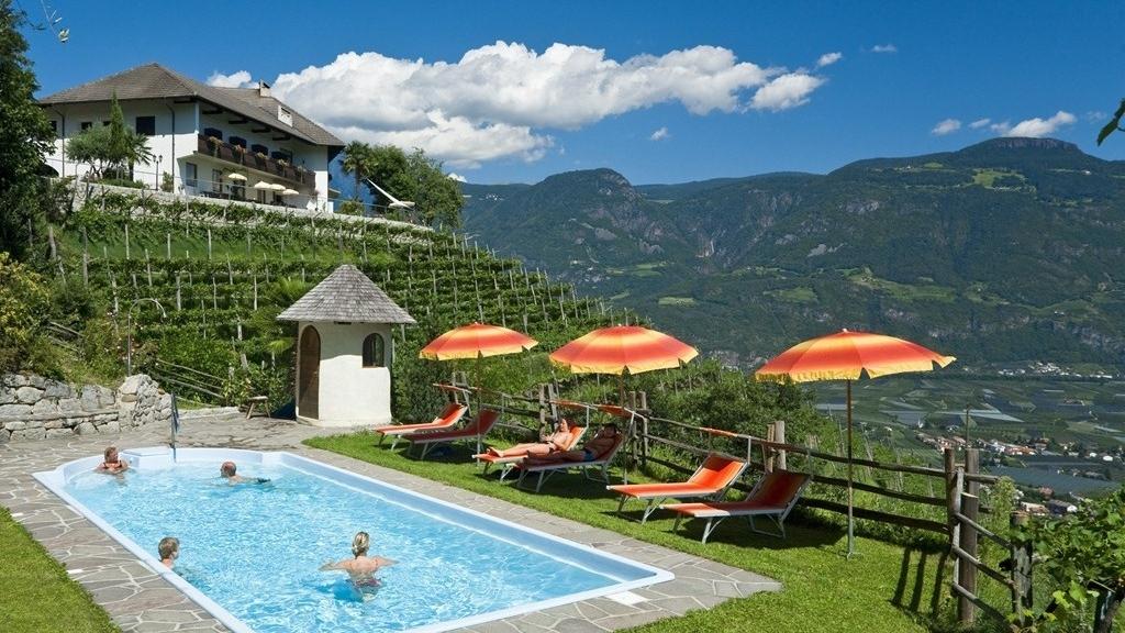 Hotel vigilhof in lana meran und umgebung www for Hotel in lana sudtirol