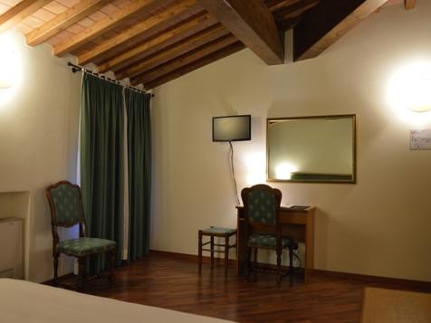 Standard Doppel- oder Zweibettzimmer-2