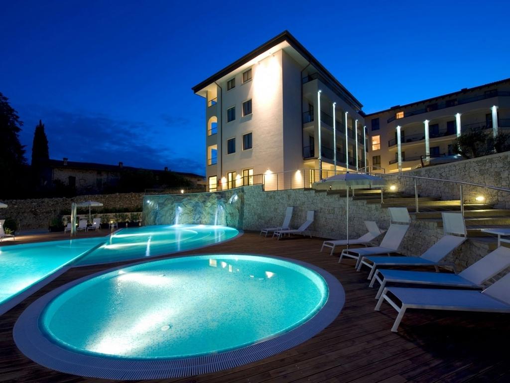 Villa Luisa Resort San Felice Del Benaco