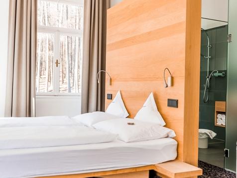 Doppelzimmer 25m²-1