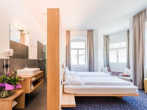 Doppelzimmer 30m²-1