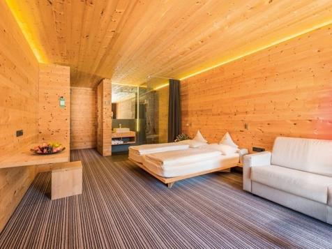 Zirbelholzzimmer 34m²-1