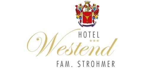 Hotel Villa Westend Logo