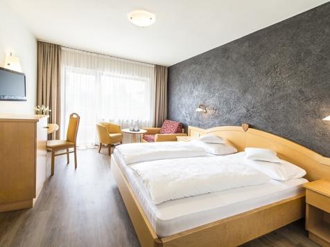 """Double room """"Sonnenblume""""-1"""