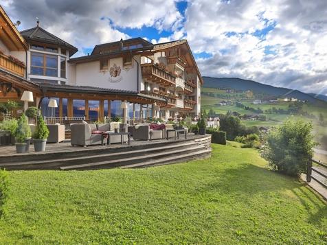 Hotel Vitalpina Lärchenhof