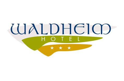 Hotel Waldheim Logo