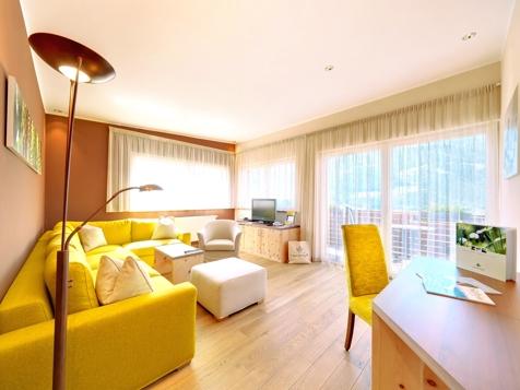 Suite panoramica Waldhof-1
