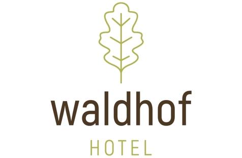Hotel Waldhof Logo
