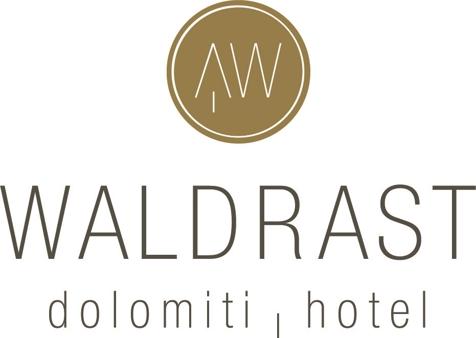 Hotel Waldrast Dolomiti Logo