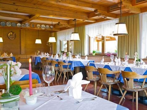 Hotel Waldruhe St Martin Gsiesertal