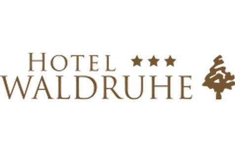 Hotel Waldruhe Logo