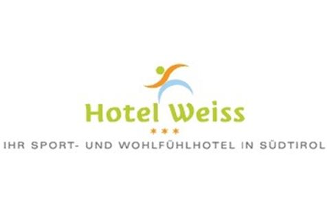 Hotel Weiss Logo