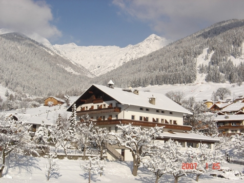 Hotel Wiedenhofer - Terenten - Dolomites