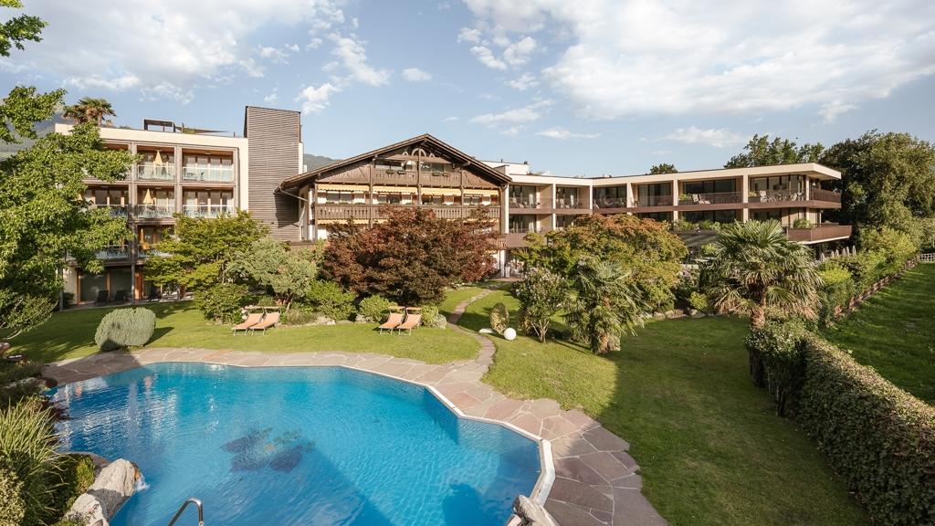 Hotel Wiesenhof - Algund