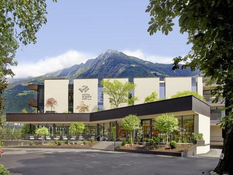 Hotel Wiesenhof - Algund - Meran & environs