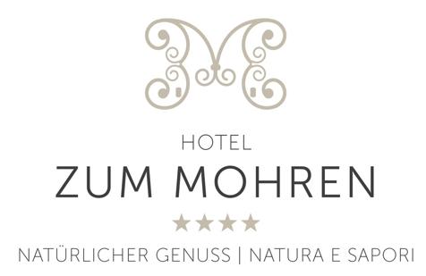 Hotel Zum Mohren Logo
