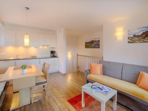 Appartamento Sole-2