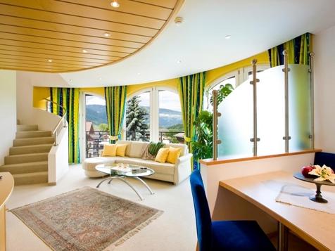 Suite Panorama-2