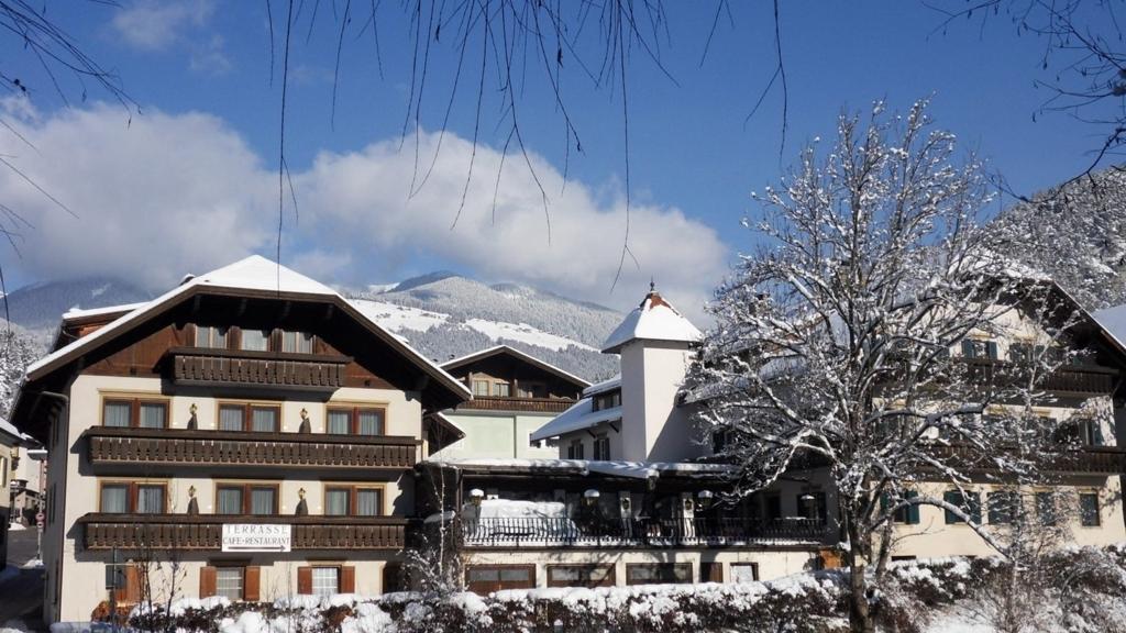 Hotel Zur Post Kiens