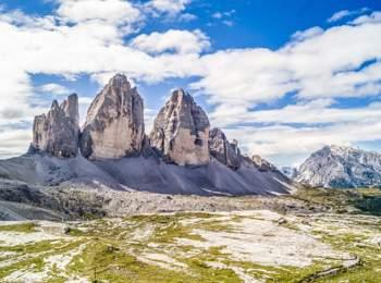 I 10 soggetti fotografici più popolari in Alto Adige