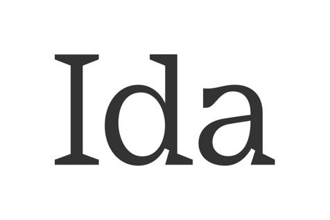 Ida - historic town apartments Logo