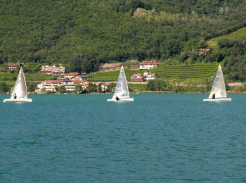 Il Lago di Caldaro
