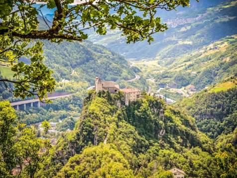 Il Monastero di Sabiona