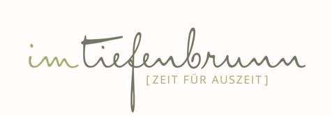 Im Tiefenbrunn - Gardensuites & Breakfast Logo