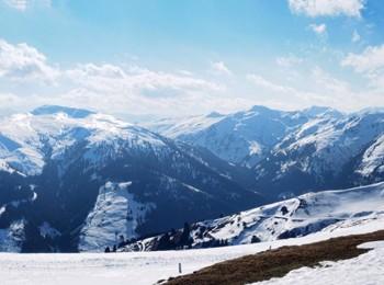 Inverno a Kitzbühel