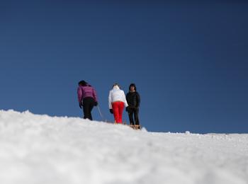 Inverno a Renon