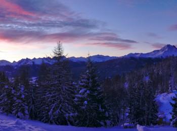 Inverno a Seefeld