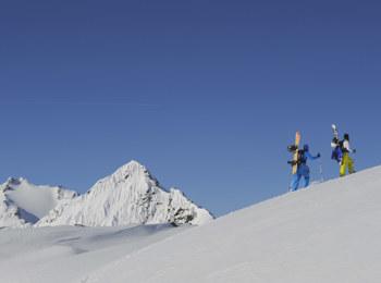 Inverno a St. Anton am Arlberg