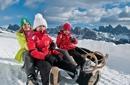 360° di attività e benessere invernali