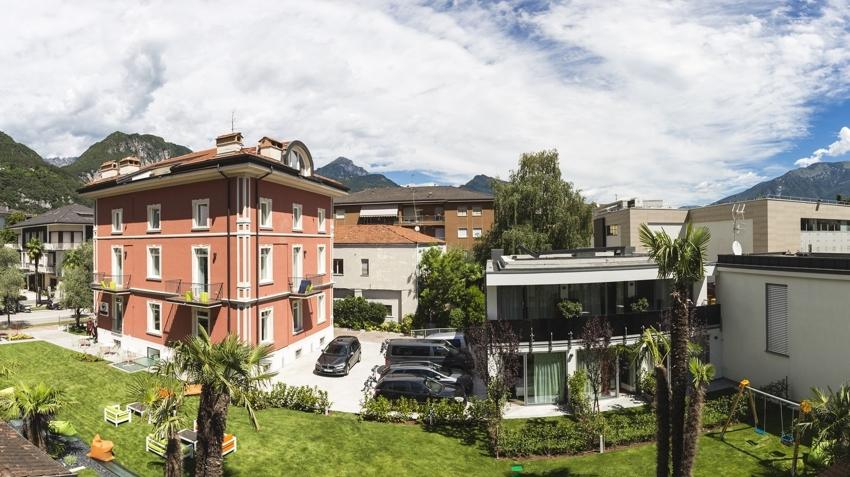 Iv Gardan Serendipity Holiday Traumurlaub In Riva Del Garda