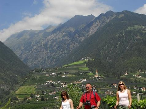 Juni in Südtirol