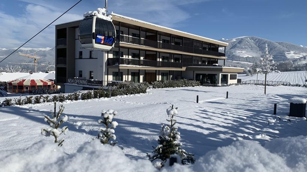 K1 Mountain Chalet – Luxury Home