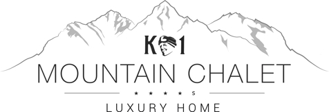 K1 Mountain Chalet – Luxury Home Logo