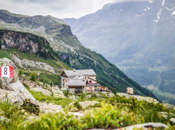 Kassler Hütte