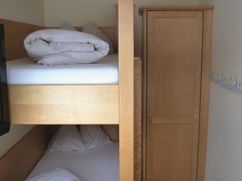 Ebner Joch Suite - für 2 Erw. und 3 - 4 Kinder-3