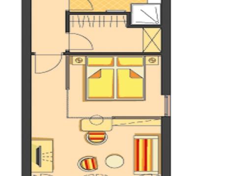 Seeblick Suite III - für 2 Erw. und 1- 3 Kinder-3