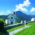 Kirche in Steinach