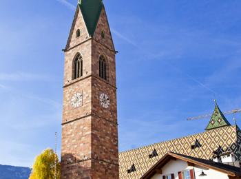 Kirche von Terlan