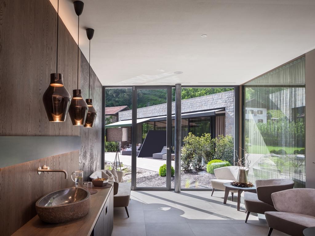 klein fein hotel anderlahn ferien in s dtirol auf suedtirol ch buchen. Black Bedroom Furniture Sets. Home Design Ideas