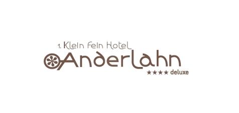 Klein Fein Hotel Anderlahn Logo