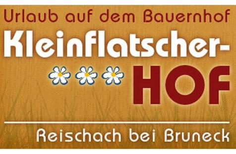 Kleinflatscherhof Logo